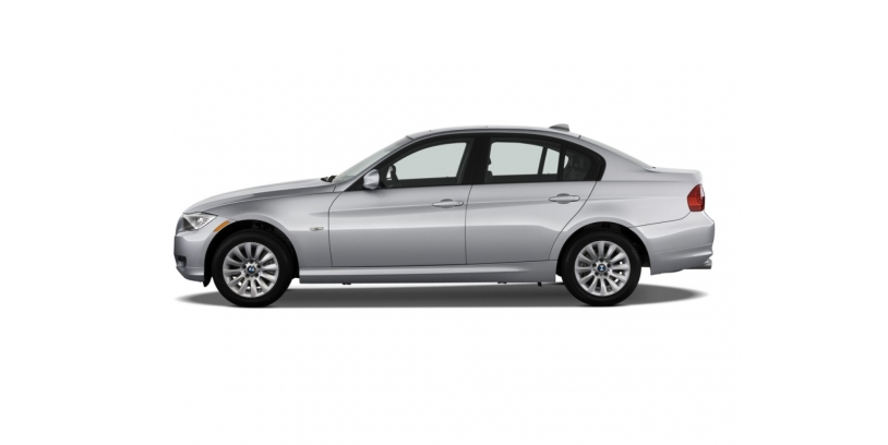 BMW 318 sedan 2.0TDI Manual