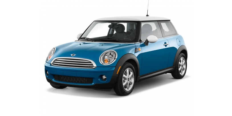 Mini Cooper 1.6 l