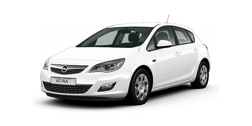 Opel Astra New 1.6 Benzina