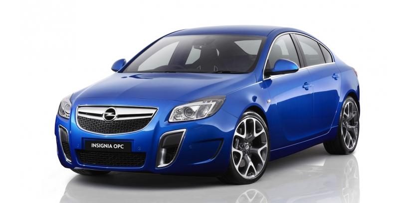 Opel Insignia 2.0 TDI