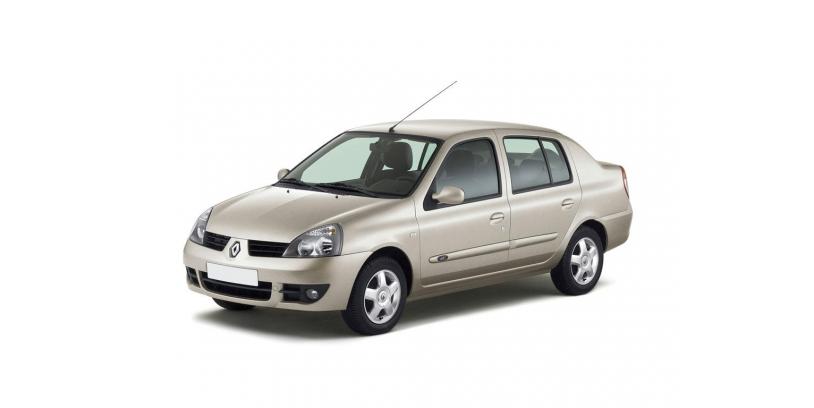 Renault Clio Symbol 1.5 dCi Manual