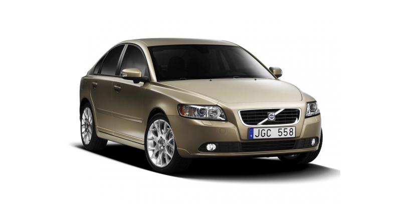 Volvo S40 2.0 TDI Manual